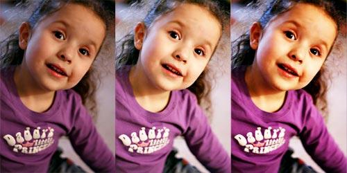 Ana Antes e Depois