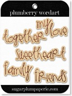 plumberry_wordart
